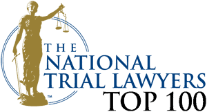 Page Pate included in the National Trial Lawyers: Top 100